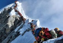 Photo of Everest e la nuova folle regola delle salite contingentate