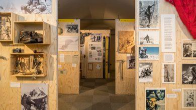 Photo of Courmayeur: una mostra ricorda la vita della guida Toni Gobbi