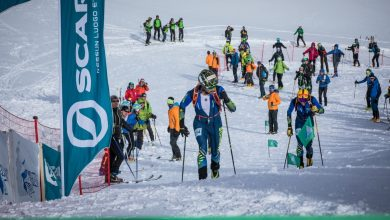 Photo of Campionati Italiani SKIALP 2020. Un Robert Antonioli a tutto gas