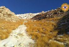 """Photo of La montagna in autunno. CNSAS: """"Ci vuole prudenza"""""""