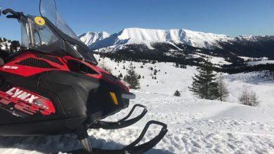 """Photo of Appello CNSAS-ANEF agli scialpinisti: """"Cautela sulle piste e mai dimenticare l'Artva"""""""