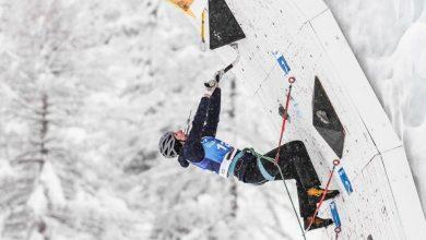 Photo of Coppa del Mondo di arrampicata su ghiaccio 2019-2020. Salta la tappa di Corvara