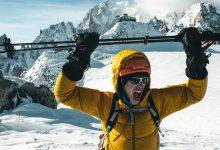 """Photo of Jost Kobusch pronto all'Everest. """"Nell'alpinismo la vetta è un bonus"""""""