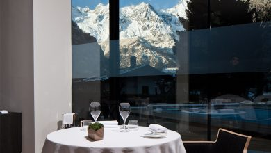 Photo of La cucina gourmet in alta quota. I ristoranti imperdibili dalle Dolomiti del Brenta al Monte Bianco