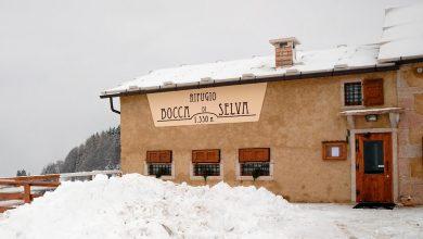 Photo of Rifugio Bocca di Selva: cielo terso e il panorama va dall'Appennino al Monviso