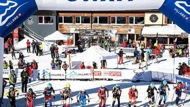 Photo of Al via la Coppa del Mondo di scialpinismo