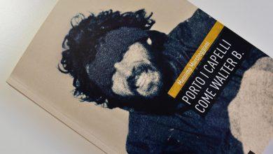 Photo of Nel nuovo libro di Massimo Marcheggiani tutta la rabbia e la forza del Sud