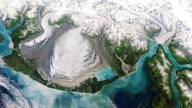 Photo of Ghiacciai dell'Alaska. 50 anni di evoluzione raccontati in un timelapse