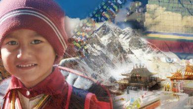Photo of Da Tolosa alla scoperta del Nepal con Fausto De Stefani