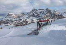 Photo of Alta Val Badia. In pista dopo la chiusura, sciatore si schianta con un gatto delle nevi. E' grave