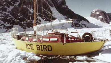 """Photo of Antartide, la spedizione oltre la """"Fin del Mundo"""" di Sanguineti, Cavalli e Dell'Agnola"""