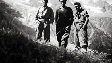 Photo of Il dopoguerra e l'alpinismo operaio