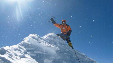 Photo of Inverno protagonista su K2, Everest e Gasherbrum