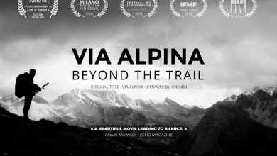 "Photo of ""Via Alpina – Beyond the trail"". Un viaggio in solitaria da Trieste a Monaco"