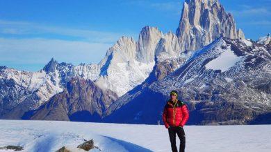 """Photo of Patagonia: tre spedizioni dei Ragni in partenza. """"Cerchiamo le montagne più belle del mondo"""""""
