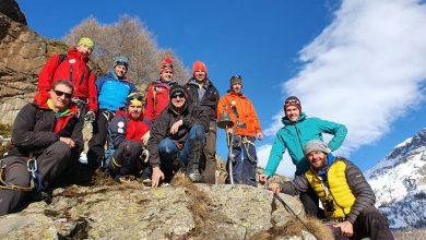 Photo of Una campana per ricordare le guide del Cervino scomparse in montagna