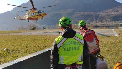 Photo of Pizzo della Pieve, alpinista muore sulla Parete Fasana