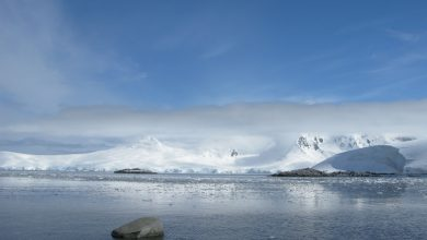 Photo of Terzo Paradiso, nuova via nel cuore dell'Antartide di Sanguineti, Cavalli e Dell'Agnola