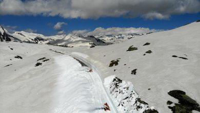 Photo of Da venerdì torna la neve su Alpi e Appennini