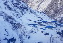 Photo of Valanga sul circuito dell'Annapurna. 150 alpinisti in salvo, 7 ancora dispersi