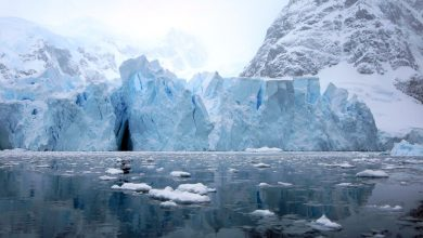 Photo of Aperta una prima via in Antartide per Sanguineti, Cavalli e Dell'Agnola