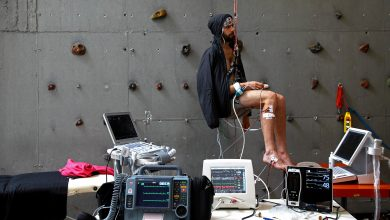 Photo of Eurac: sindrome da sospensione, la velocità ti salva la vita