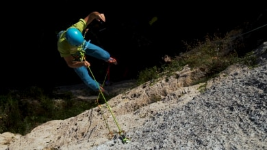 Photo of I trucchi del mestiere – Video tutorial arrampicata base