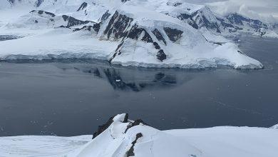 Photo of Antartide, ultime salite scialpinistiche prima del rientro per Sanguineti, Cavalli e Dell'Agnola
