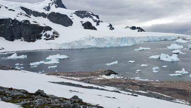Photo of Antartide, effettuati dal team italiano i primi campionamenti di ghiaccio alla ricerca di inquinanti