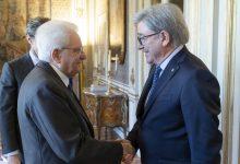Photo of Il Club Alpino Italiano incontra il Presidente Mattarella