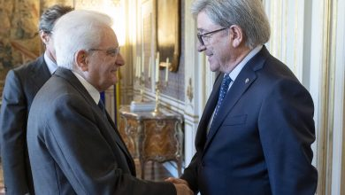 Photo of Il Club Alpino Italiano incontra il Presidente Mattarella