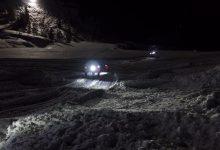Photo of Scivola sul ghiaccio, muore ragazzo di 18 anni in Cadore