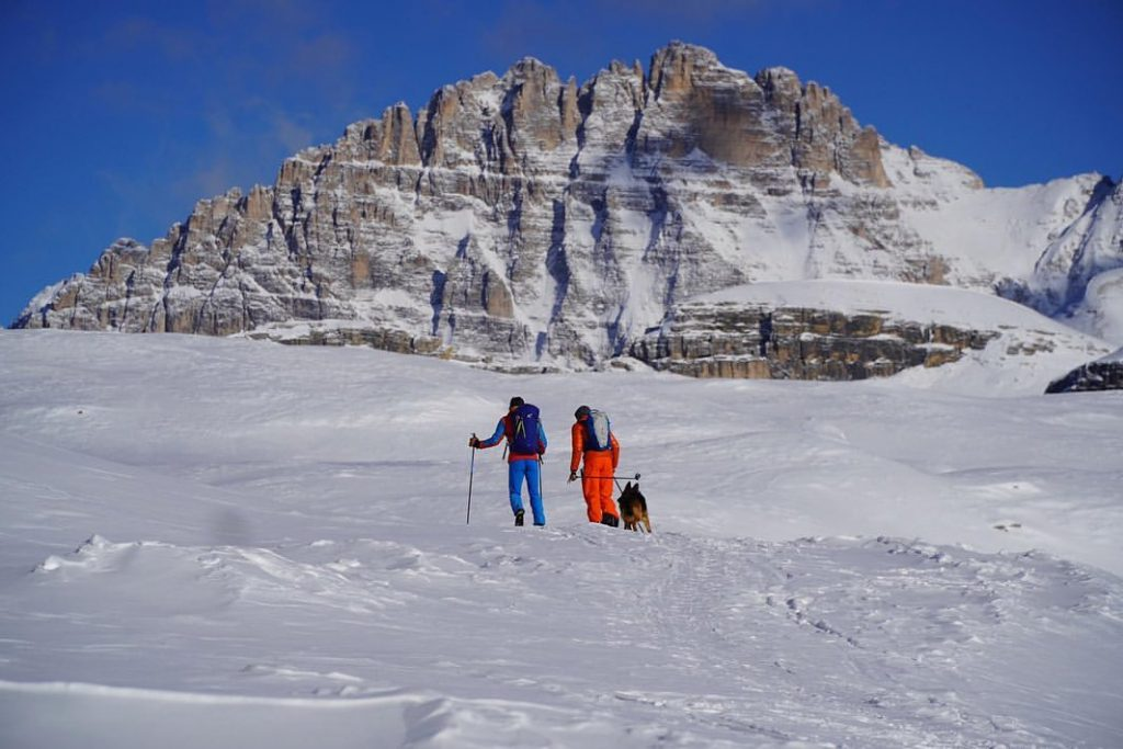 traversata alpi