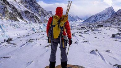 "Photo of Invernali. Mingma: ""K2 senza ossigeno"". All'Everest via impostata. Broad: notte a C1 per Urubko"