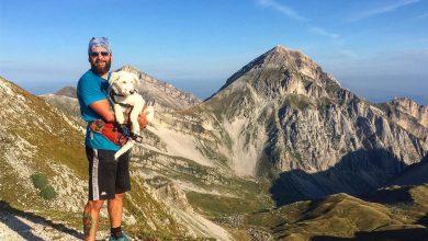 Photo of Il cammino di Renato e Pulce: 260 giorni e 3850 chilometri lungo l'Italia