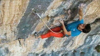 Photo of Arco, vietato arrampicare nella falesia del possibile 9c italiano. L'appello di Stefano Ghisolfi