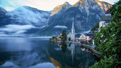 Photo of Hallstatt, il borgo alpino invaso dai turisti alla ricerca del regno di Frozen