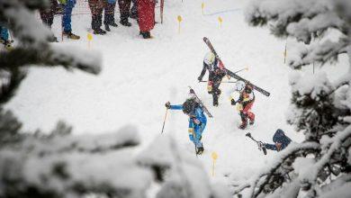 Photo of Sci alpinismo ai Giochi Olimpici Invernali di Milano-Cortina?