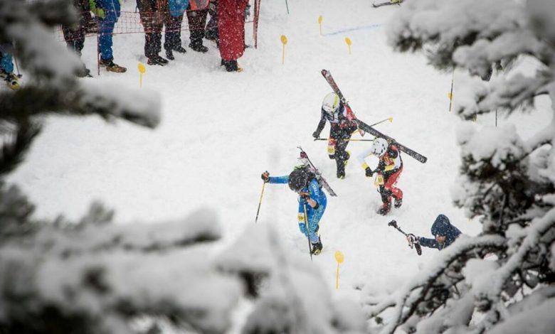 coppa del mondo skialp, sci alpinismo