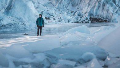 Photo of K2, inizia il trekking per il CB. Si continua a lavorare sulle vie all'Everest e Gasherbrum