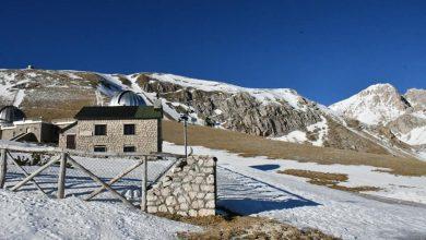 Photo of Campo Imperatore. Una nuova stazione meteo a 2.000 metri