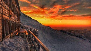 Photo of Monte Rosa. La Capanna Gnifetti apre con un mese di anticipo