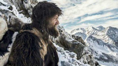 Photo of Ötzi potrebbe aver visto Alpi povere di ghiacci