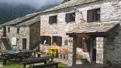 """Photo of Biellese. Cercasi gestori per il rifugio alpino """"Lago della Vecchia"""" e Brich di Zumaglia"""