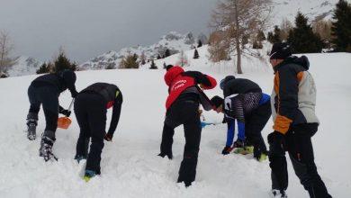 """Photo of Torna """"Sicuri con la neve"""". Giornata nazionale di prevenzione degli incidenti invernali in montagna"""