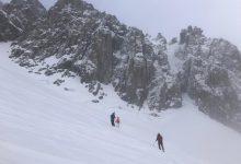Photo of Monte Bianco. Soccorsi alpinisti francesi bloccati sul ghiacciaio del Toula