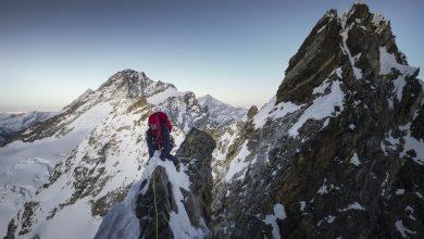 Photo of Francesco Ratti ci racconta l'invernale della lunga cresta nella valle del Cervino