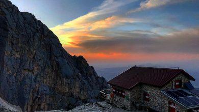 Photo of La tempesta Ciara sferza Alpi e Appennino con venti fino a 200 km/h