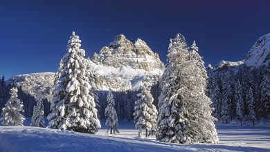 Photo of Dolomiti bellunesi montagne olimpiche – Speciale Outdoor Inverno
