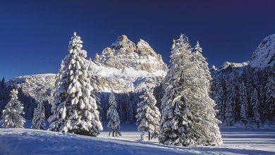 Photo of Dolomiti bellunesi montagne olimpiche – Speciale Outdoor Inverno
